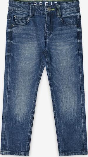 ESPRIT Jeans in blau, Produktansicht