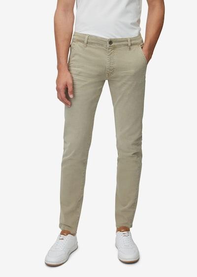 Marc O'Polo Jeans 'SKEE' in de kleur Lichtbruin, Modelweergave