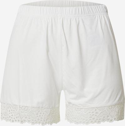 JACQUELINE de YONG Shorts 'PALMIRA' in weiß, Produktansicht