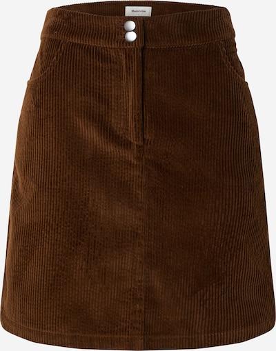 modström Krilo 'Stefanie' | rjava barva, Prikaz izdelka