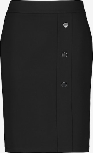 TAIFUN Rock in schwarz, Produktansicht