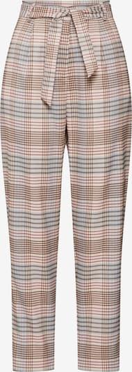 Pop Copenhagen Kalhoty se sklady v pase - béžová, Produkt