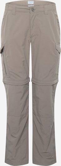 CRAGHOPPERS Outdoorové kalhoty 'Conv Trs' - olivová, Produkt