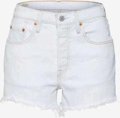 LEVI'S Jeansshorts '501®' in hellblau, Produktansicht