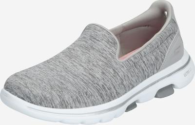 SKECHERS Halbschuhe 'GO WALK 5 HONOR' in graumeliert, Produktansicht
