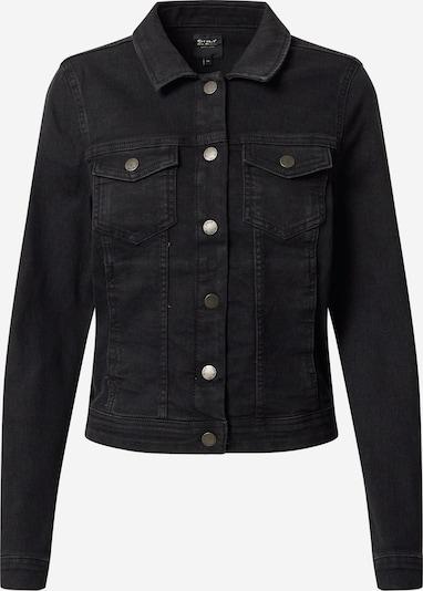 ONLY Overgangsjakke 'WESTA' i sort, Produktvisning