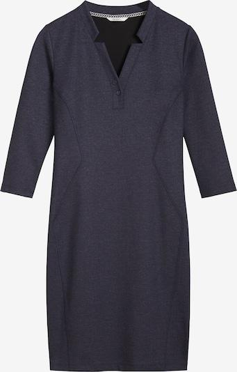 Sandwich Kleid in blue denim, Produktansicht