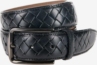 Eagle Belts Gürtel in schwarz, Produktansicht