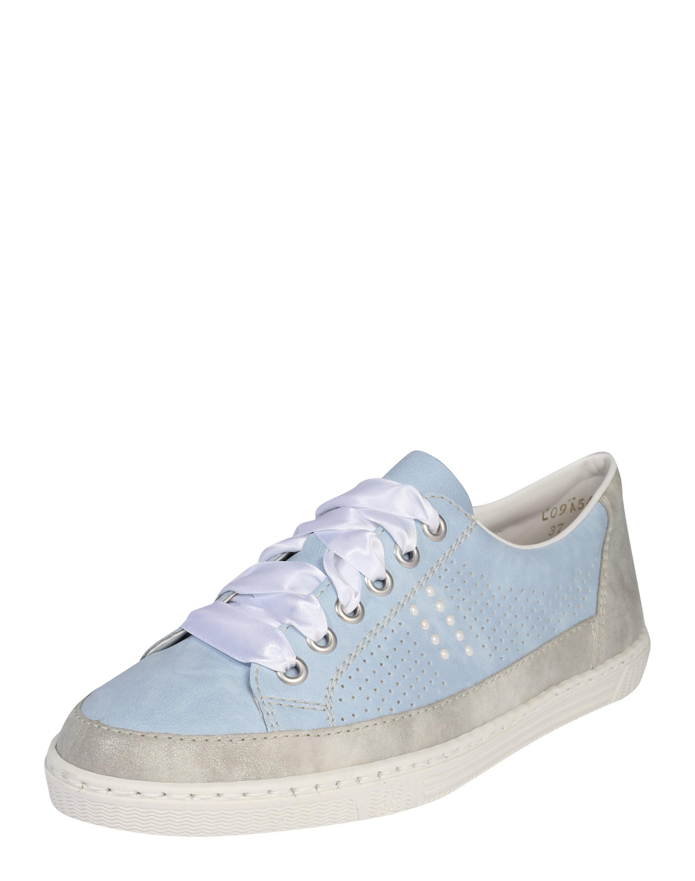 RIEKER Sneaker Spring Verschleißfeste billige Schuhe