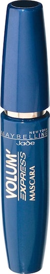 MAYBELLINE New York 'Mascara Volum'Express', Mascara in braun, Produktansicht