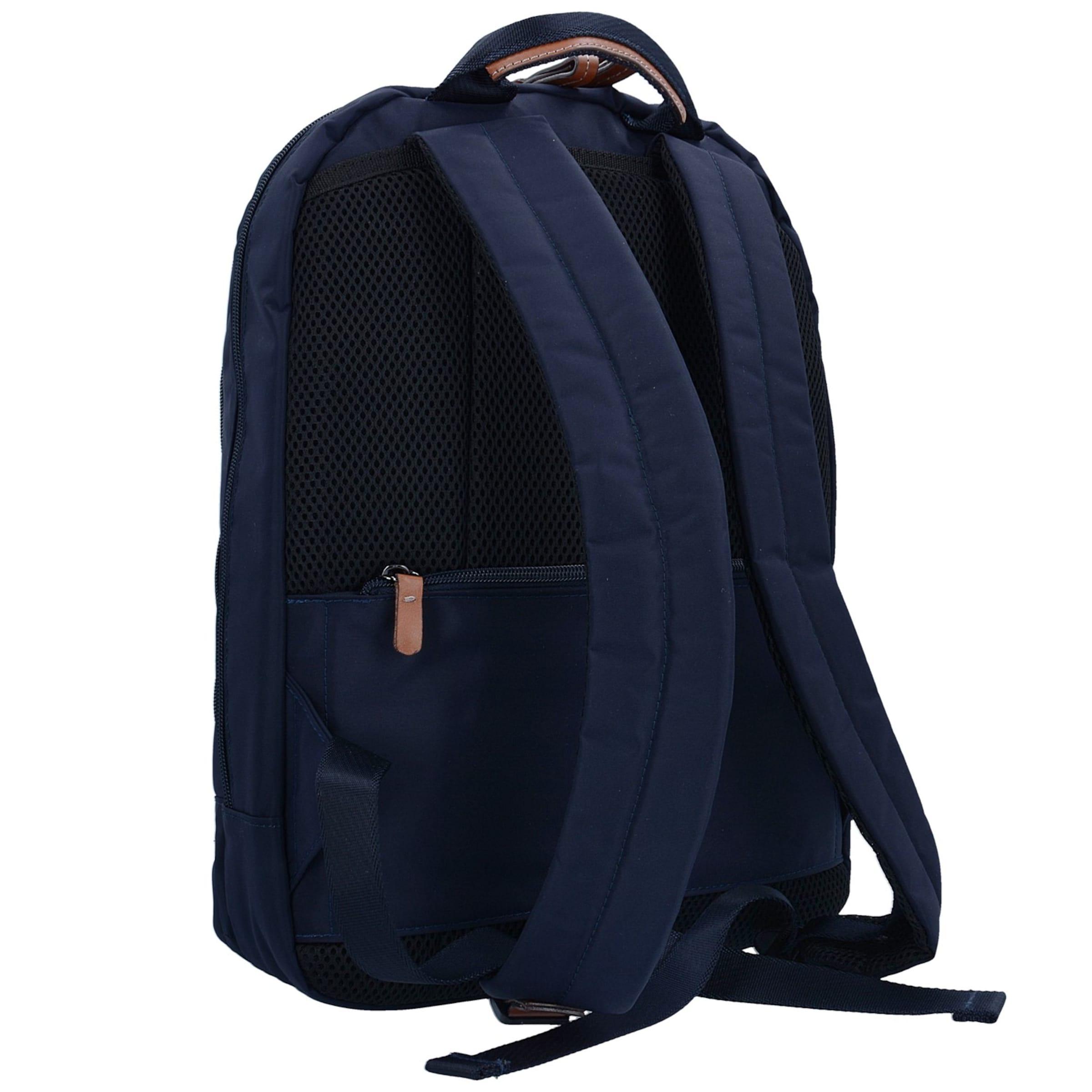 Bric's X-Travel Rucksack 38 cm Laptopfach Ausgezeichnete Online-Verkauf bxHARa
