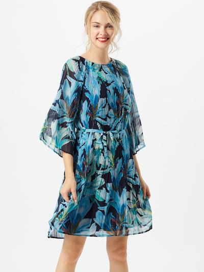MORE & MORE Sukienka w kolorze ciemny niebieski / mieszane kolorym: Widok z przodu