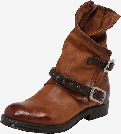 A.S.98 Boots in Cognac, Item view