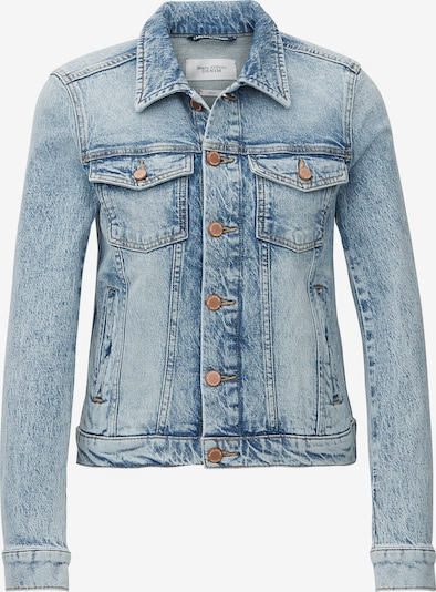 Marc O'Polo DENIM Jacke in hellblau, Produktansicht