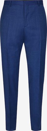 Calvin Klein Bügelfaltenhose in royalblau, Produktansicht