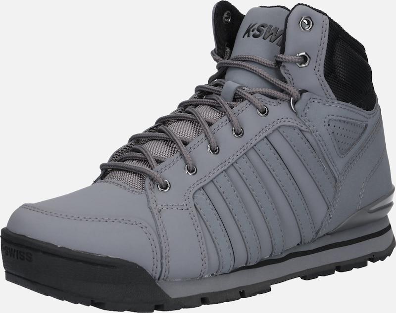 Hoog K GrijsZwart In Sc' swiss Sneakers 'norfolk tQdshCxr