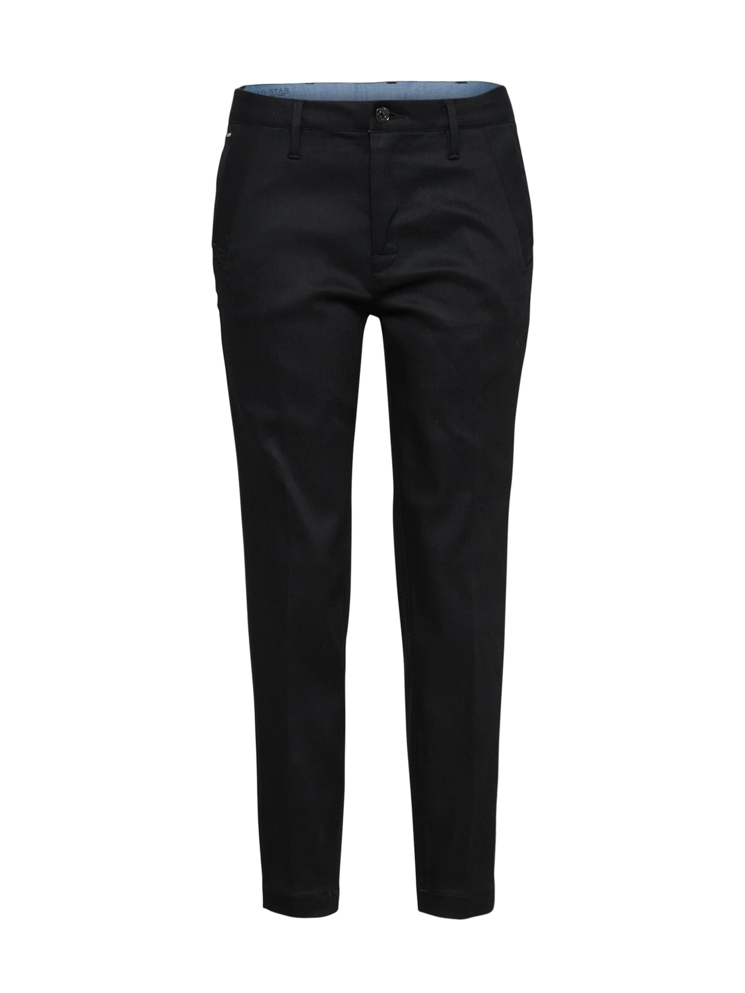 Noir Raw 'bronson' Pantalon star Chino En G qpGSVzUM