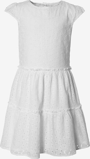 ESPRIT Robe en blanc, Vue avec produit