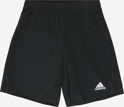 Pantaloni sportivi 'Parma 16' ADIDAS PERFORMANCE di colore nero / bianco, Visualizzazione prodotti