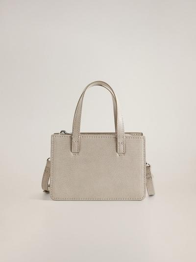 MANGO Tasche 'Acor' in beige, Produktansicht
