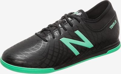 new balance Chaussure de foot 'Tekela Magique 1.0 Indoor' en jade / noir, Vue avec produit