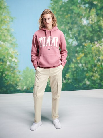 Comfy College Look by Tommy Jeans
