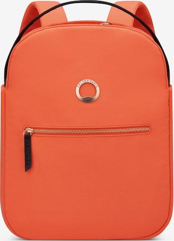 DELSEY Rucksack in Orange