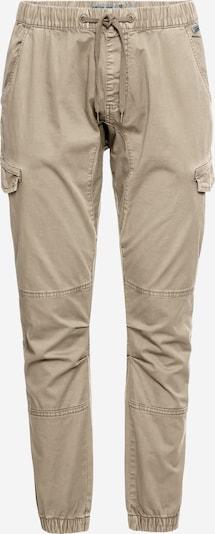 Laisvo stiliaus kelnės 'Levy' iš INDICODE JEANS , spalva - kremo, Prekių apžvalga