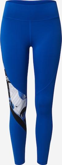 REEBOK Športové nohavice - modré, Produkt