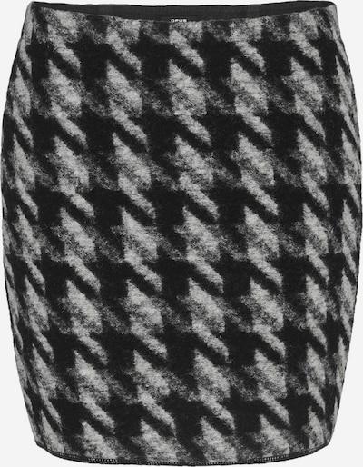 OPUS Rock in grau / schwarz, Produktansicht