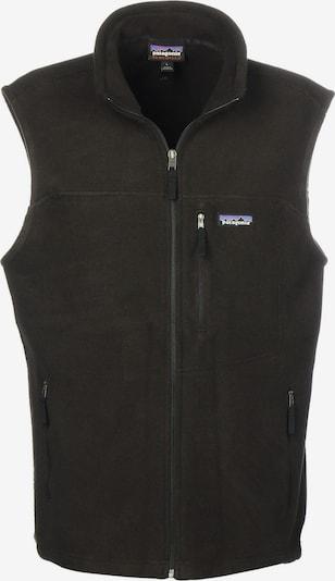 PATAGONIA Fleeceweste ' Classic Synch ' in schwarz, Produktansicht
