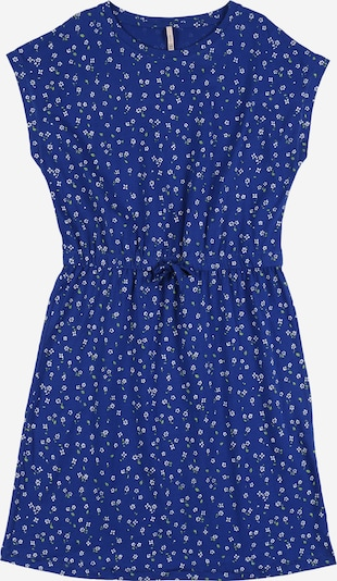 KIDS ONLY Kleid 'KONMAY' in blau, Produktansicht