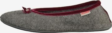 GIESSWEIN Домашни пантофи в сиво