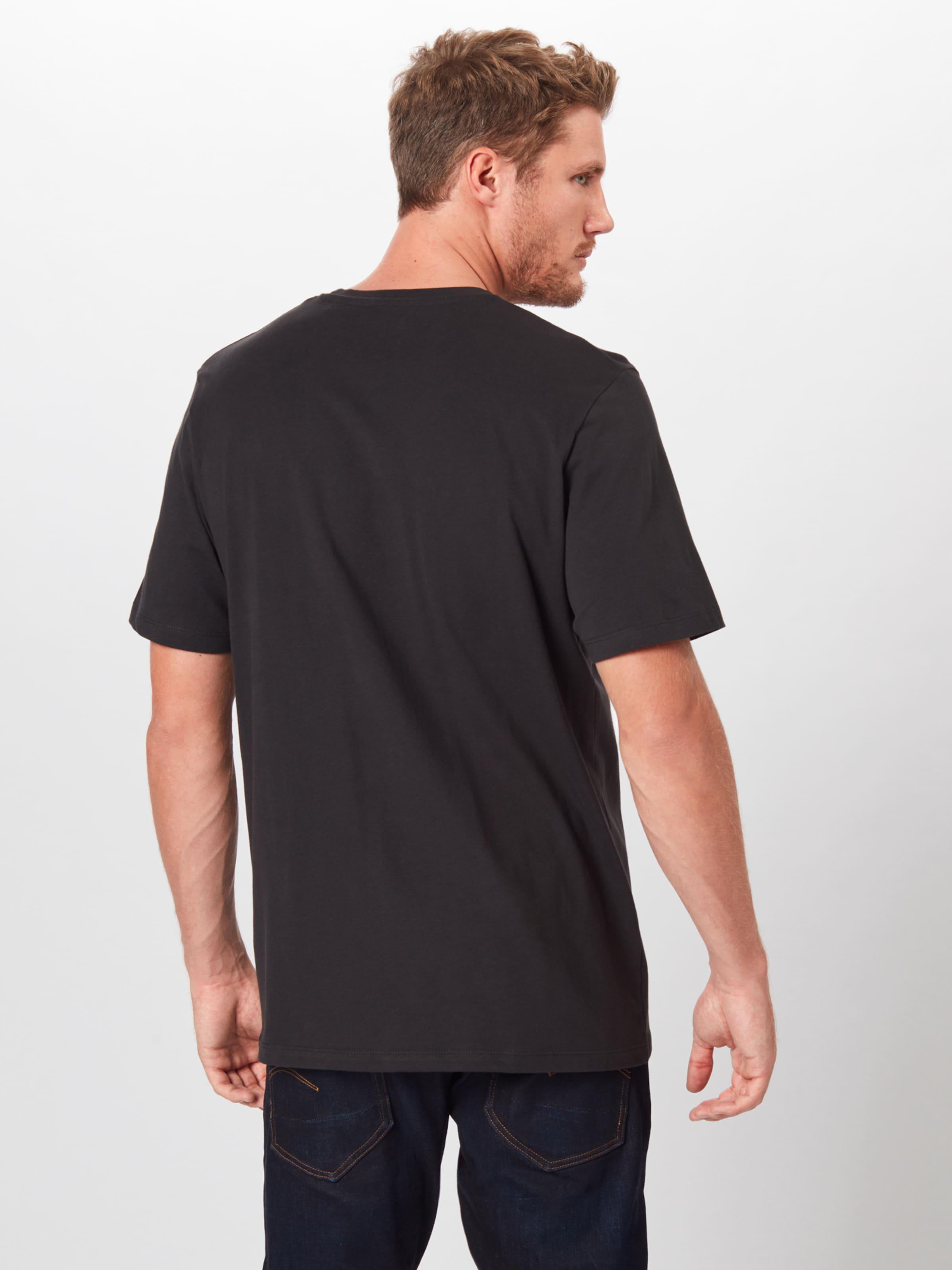 Jones Shirt 'jormorty Jackamp; Tee' In MischfarbenSchwarz iOkZPXuT