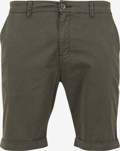Urban Classics Chino hlače | temno siva barva, Prikaz izdelka