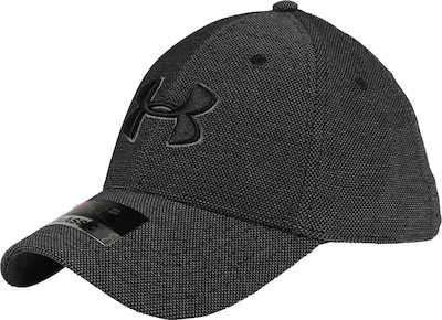 UNDER ARMOUR Cap 'Heathered Blitzing 3.0'