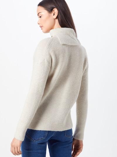 Megztinis iš ONLY , spalva - natūrali balta: Vaizdas iš galinės pusės
