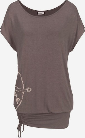 CHIEMSEE Shirt in Grey