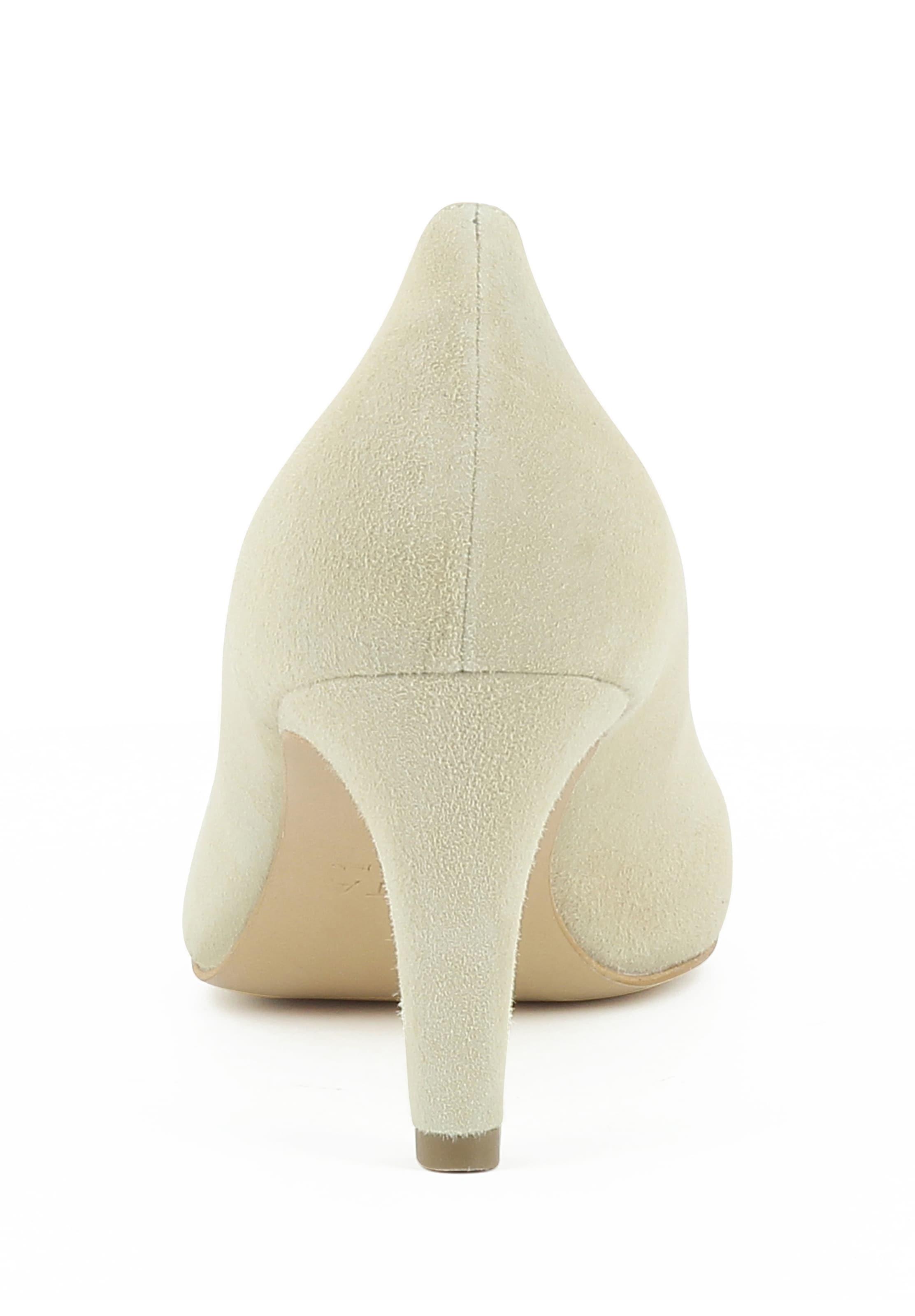 'bianca' Beige 'bianca' Evita In Evita Pumps Beige Pumps Pumps Evita In XuPTwiOkZ