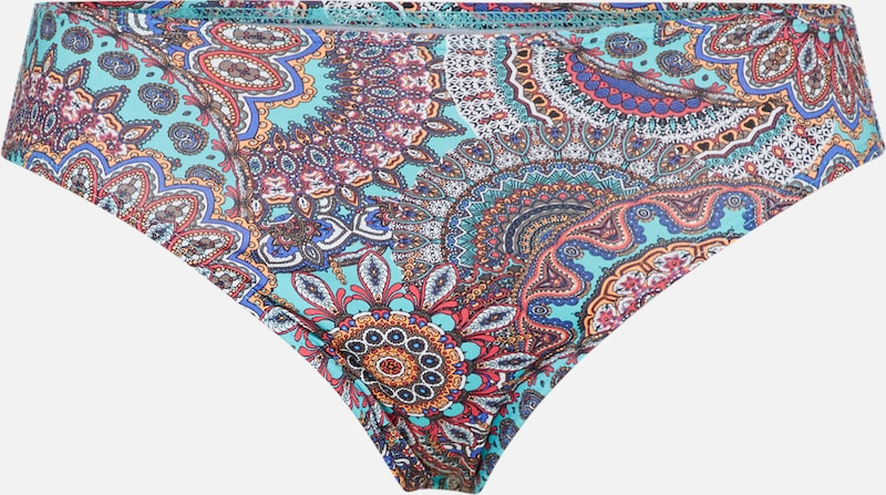 Beach' En TurquoiseLilas 'fraser Esprit Bas Bikini De 8nwv0mN