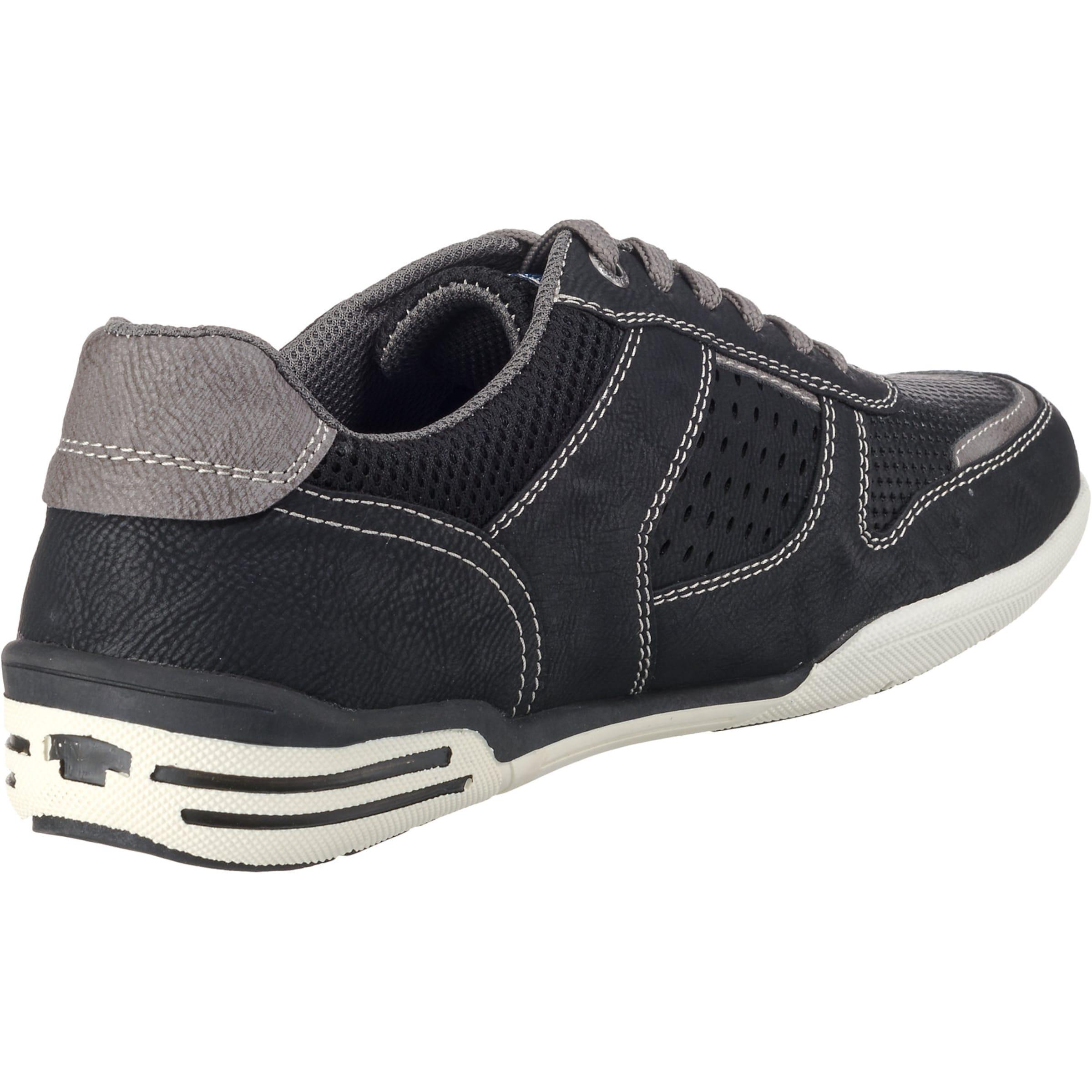Tailor Tom In In Sneakers Tailor GrauSchwarz Sneakers Tailor Sneakers GrauSchwarz In Tom Tom GSVUMqpz