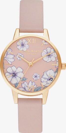 Olivia Burton Uhr in rosa, Produktansicht