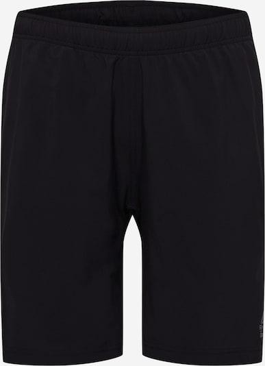 Pantaloni sport 'Games Austin II' REEBOK pe negru, Vizualizare produs