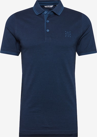 Only & Sons Shirt 'onsSTAN SS FITTED POLO TEE NOOS' in de kleur Navy, Productweergave