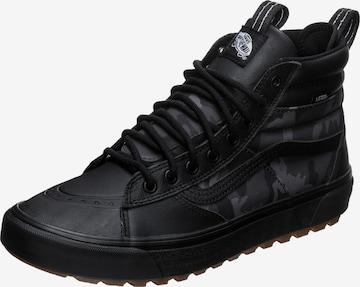 Baskets hautes 'Sk8-Hi MTE 2.0' VANS en noir