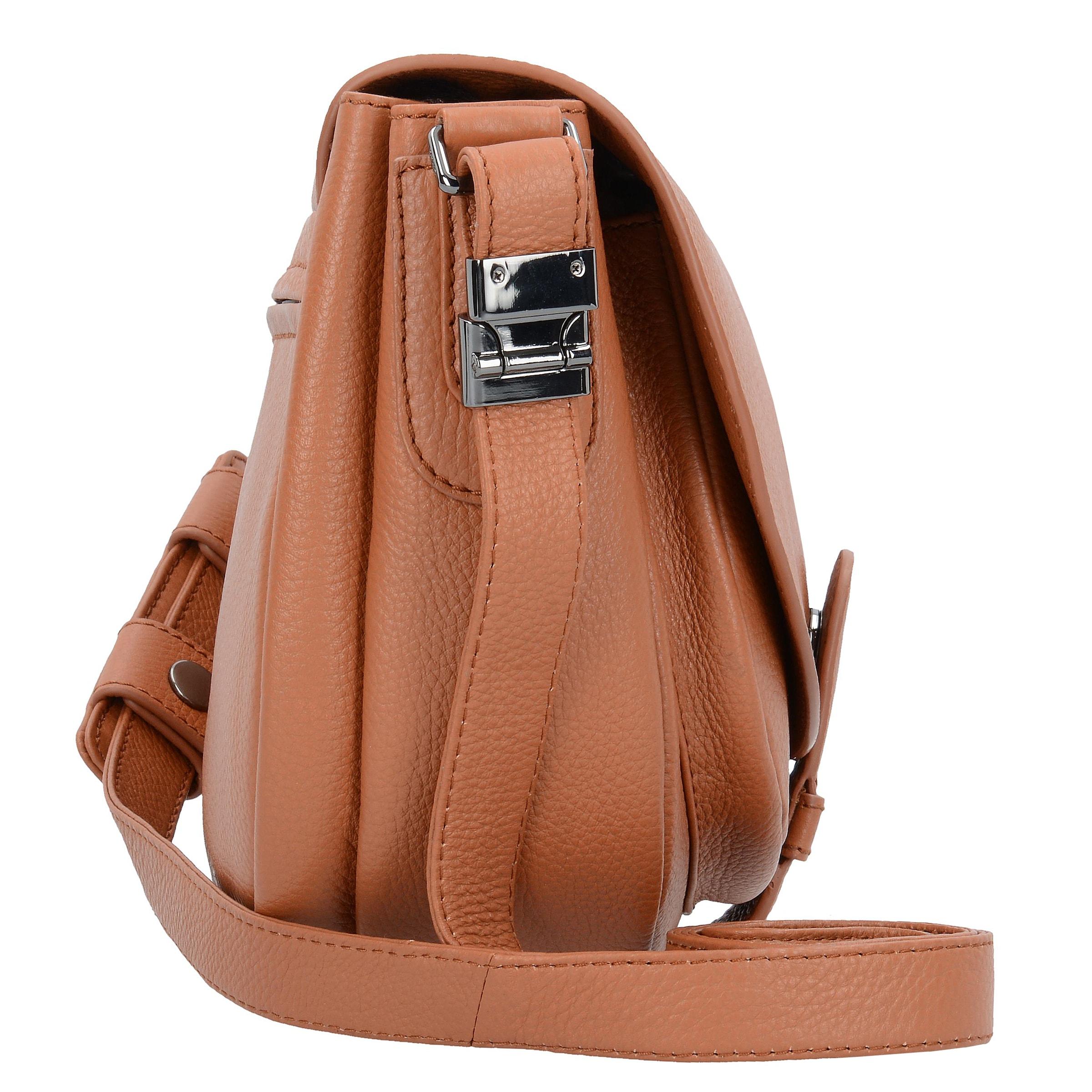 BREE 'Lady Top 2' Umhängetasche Leder 26 cm Kaufen Erscheinungsdaten Verkauf Online iTaI8hRioe