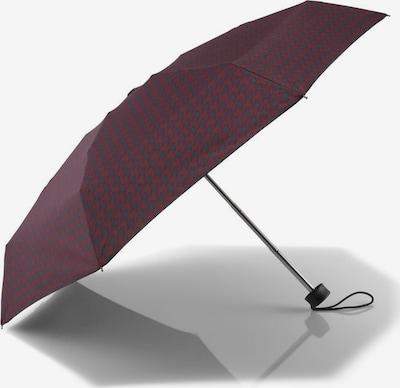 TOM TAILOR Regenschirm in dunkelrot, Produktansicht