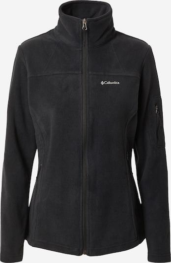 Jachetă  fleece funcțională 'Fast Trek II' COLUMBIA pe negru, Vizualizare produs