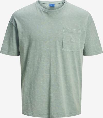JACK & JONES Shirt in de kleur Groen: Vooraanzicht