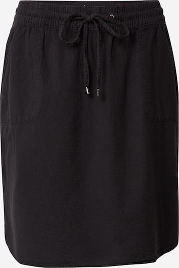 SAINT TROPEZ Spódnica 'KateSZ' w kolorze czarnym, Podgląd produktu